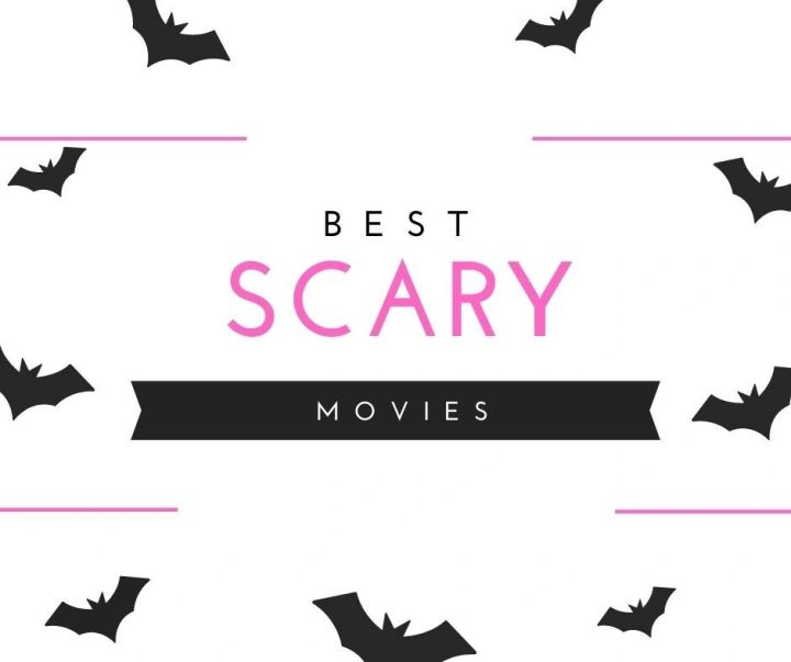 Countdown to Halloween: Scary Movies to Watch Before the31st!