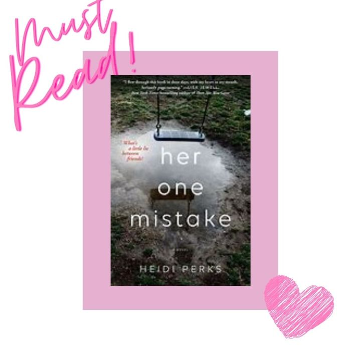 """""""Her One Mistake"""" by: HeidiPerks"""